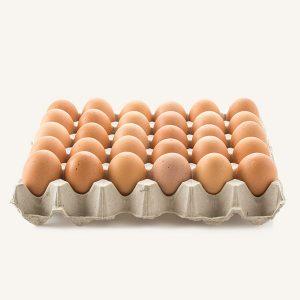 Broiler Egg-30Pcs (ব্রয়লার ডিম ৩০পিচ)