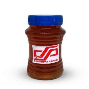 Dokanpat Pure Farm Fresh Honey 400gm (দোকানপাটের কালোজিরা মধু)