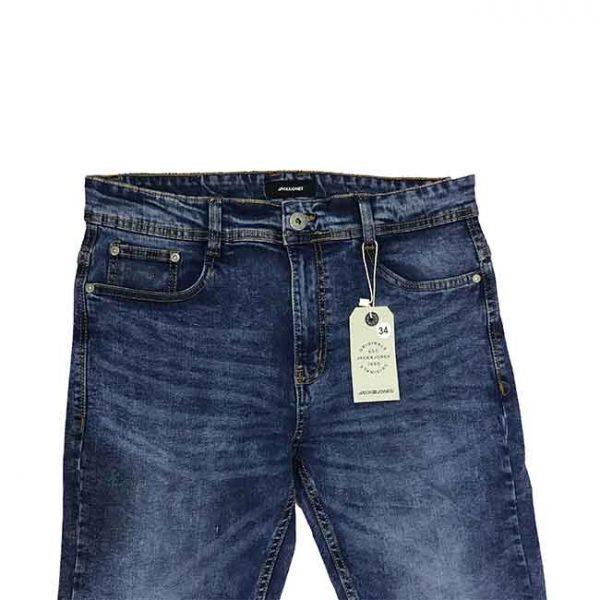 Export Quality Blue Jeans Pant For Men