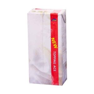 Vivo New Topping Ace Frozen Whipping Cream 1100g