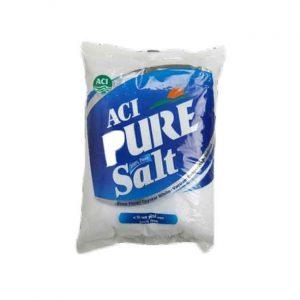 ACI Pure Salt 1kg (এস ই আই লবন)