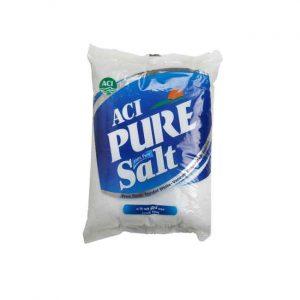 ACI Pure Salt 500gm (এস ই আই লবন)