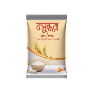 Bashundhara Atta 1kg (বসুন্ধরা আটা)
