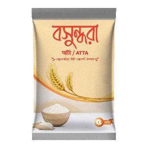 Bashundhara Atta 5kg (বসুন্ধরা আটা)
