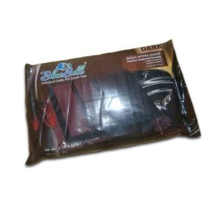 Blue Bell Dark Chocolate Bar 1kg