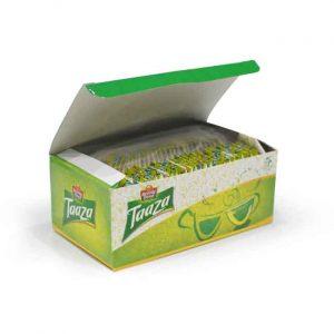 Brooke Bond Tazza Tea Bag 50pcs (তাজা টি ব্যাগ)