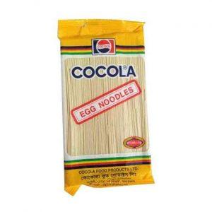 Cocola Egg Noodles (কোকোলা নুডুলস)
