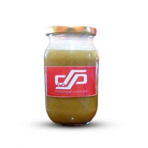100% Pure Deshi Gawa Ghee By Dokanpat-300gm (দেশি গাওয়া ঘি)
