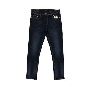 Export Quality Black Jeans Pant For Men