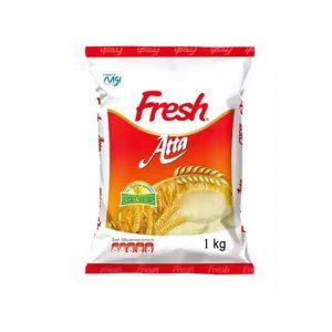 Fresh Atta 1Kg (ফ্রেশ আটা)