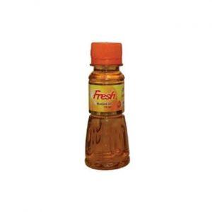 Fresh Mustard Oil 100ml (ফ্রেশ সরিষার তেল)