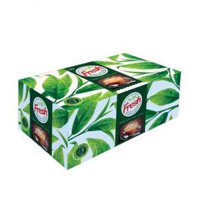 Fresh Premium Tea Bag 50pcs (ফ্রেশ টি ব্যাগ)