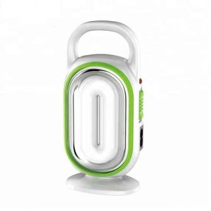 Hot-sale Rechargeable Led Emergency Light With 3w COB