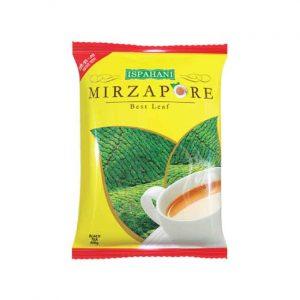 Ispahani Mirzapore Best Leaf Tea 400gm (স্পাহানি চা)