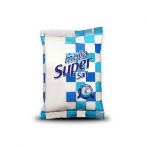 Molla Super Salt 500gm (মোল্লা লবন)