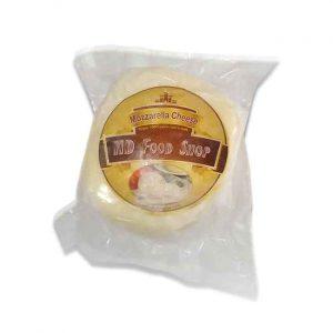 Mozzarella Cheese By HD Food Shop-250gm (মজোরেলা চিজ)