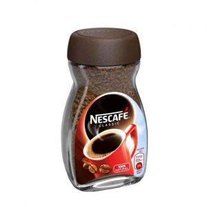 Nestlé Nescafé Classic Instant Coffee Jar 100gm (ন্যাস কফি)