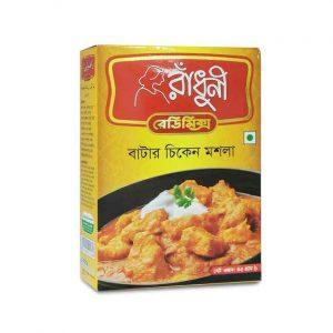 Radhuni Butter Chicken Masala (রাঁধুনি বাটার চিকেন মশলা)