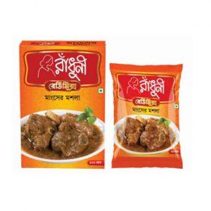 Radhuni Meat Curry Masala (রাঁধুনি মাংসের মশলা)
