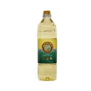 Rupchanda Soyabean Oil 1ltr (রুপচান্দা সয়াবিন)