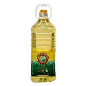 Rupchanda Soyabean Oil 2ltr (রুপচান্দা সয়াবিন)