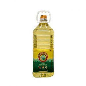 Rupchanda Soyabean Oil 3ltr (রুপচান্দা সয়াবিন)