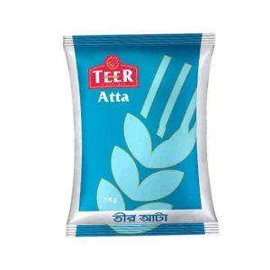 Teer Atta 1Kg (তীর আটা)