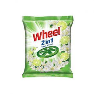 Wheel Washing Powder (হুইল ওয়াশিং পাউডার)